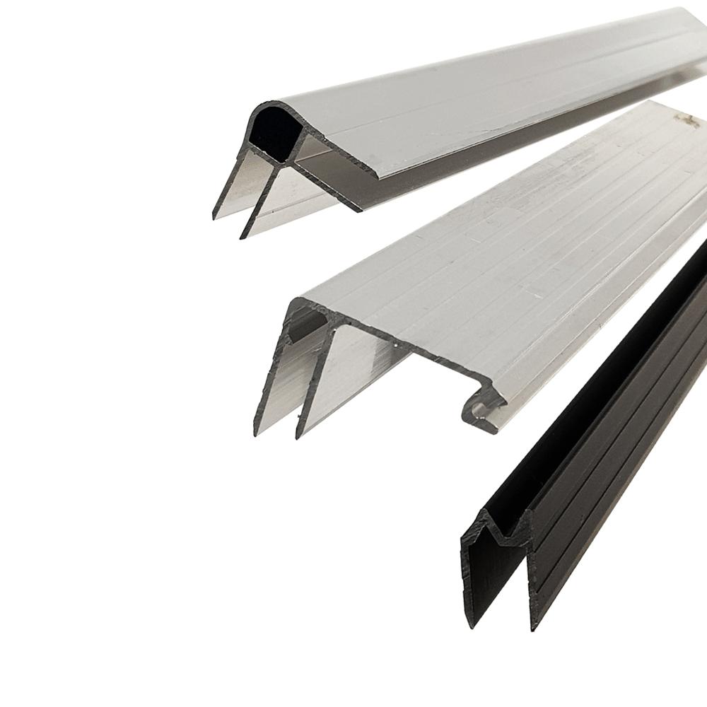 Profilés aluminium -